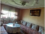 Apartment to purchase in Boukhalef. 1 Room. Gardeners.