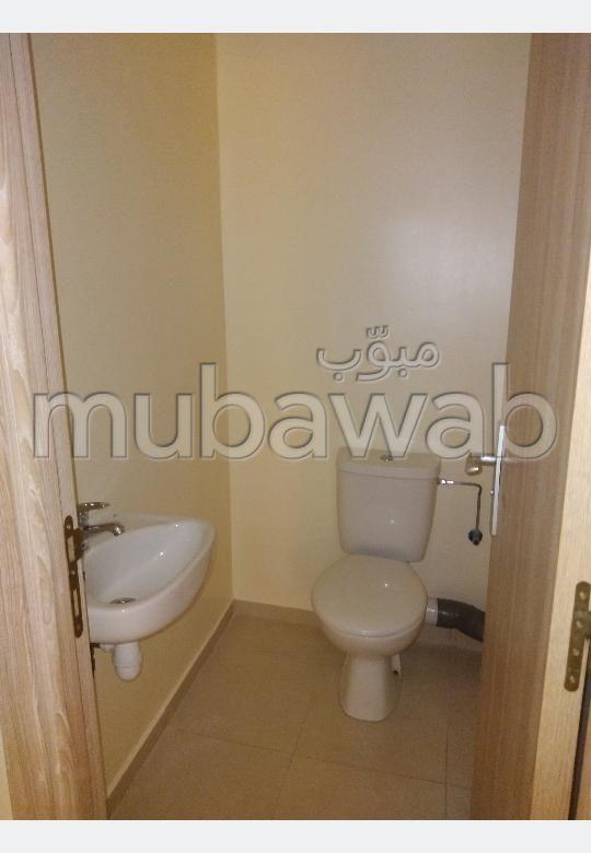 Appartement à louer à Marrakech. Superficie 56 m². Ascenseur et garage