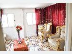 Une villa à vendre à cité Ghazela