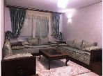 Flat for rent in Tanja Balia. 2 rooms. Traditional living room, general satellite dish.
