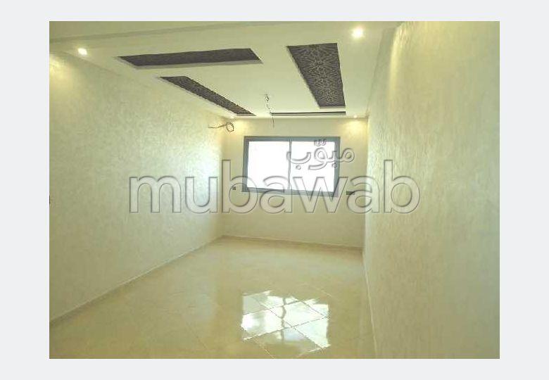 Bonito piso en venta en El Hadadda. Dimensión 85 m².