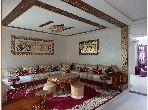 A vendre villa rénovée de 250m2 à Sidi Maarouf