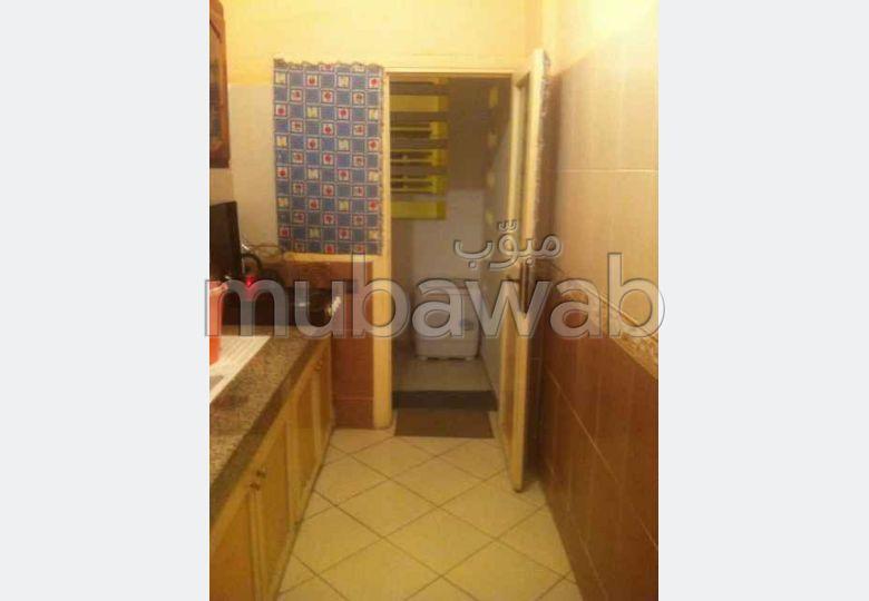 Superbe appartement à louer à Hay Salam Agadir