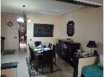 Vend appartement à Kénitra. Superficie 105 m². Ascenseur et stationnement