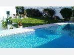 Une belle villa à vendre à Carthage