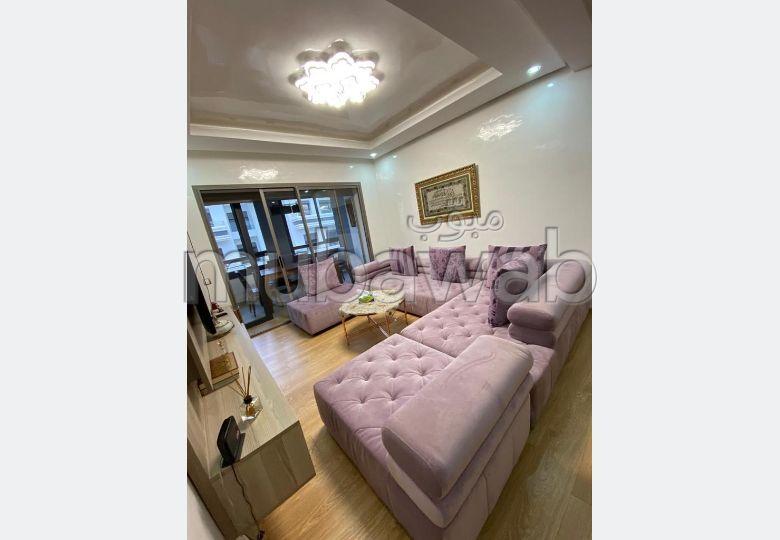 Bel appartement en location