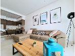 Racine – Beau studio meublé avec balcon