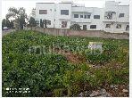 Vente de terrain de villa à EL jadida Al boustane université. Superficie 290 m²