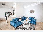 Piso en venta en Tantonville. Dimensión 229 m². Residencia con conserje, aire condicionado general.