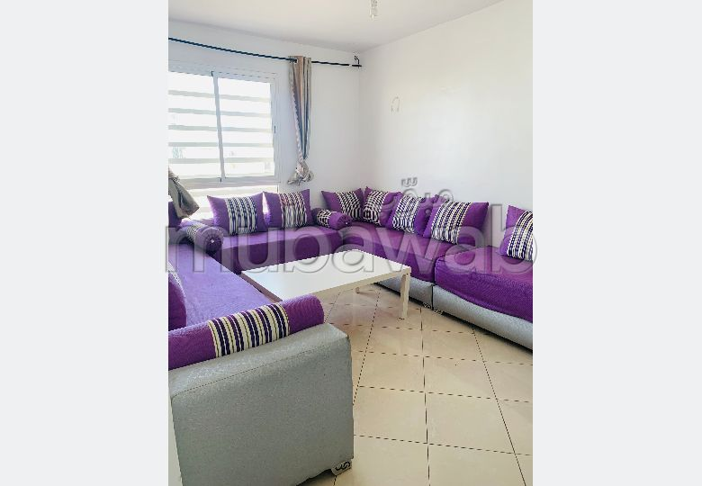 Rent an apartment in Hay Mohammadi. 2 Small bedroom. New furniture.