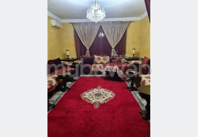Propriété à louer à Route Casablanca. Superficie 108 m².