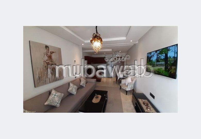 Location appartement vue piscine hivernage Agadir