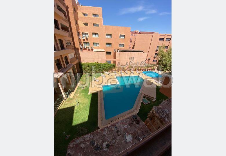 Appartement près de Macdo et Amoud