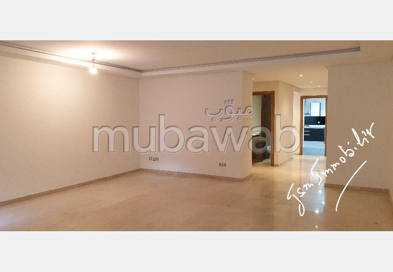 Appartement 4 chambres 222 m2 Etg 1 Riviera Oasis