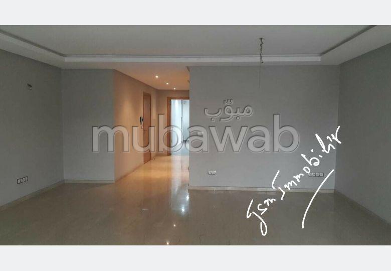 Appartement 3 chambres 148 m2 Etg 5 Riviera Oasis