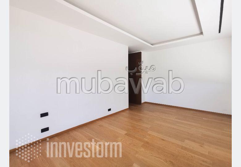 Innvestorm - Location appartement 5 pièces Souissi