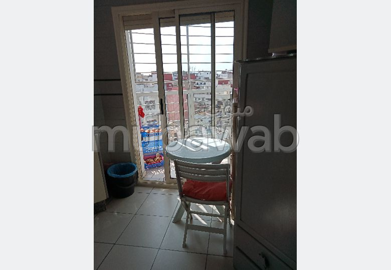 Apartment for sale in Les princesses. 5 Toilet. Lift and parking.