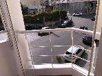 Piso en alquiler en Val Fleury. Area 120 m². Ascensor y terraza.
