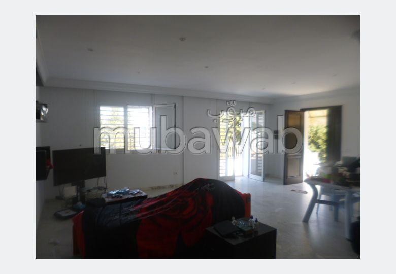 Etage de Villa a Sidi Bou Said pour EXPAT