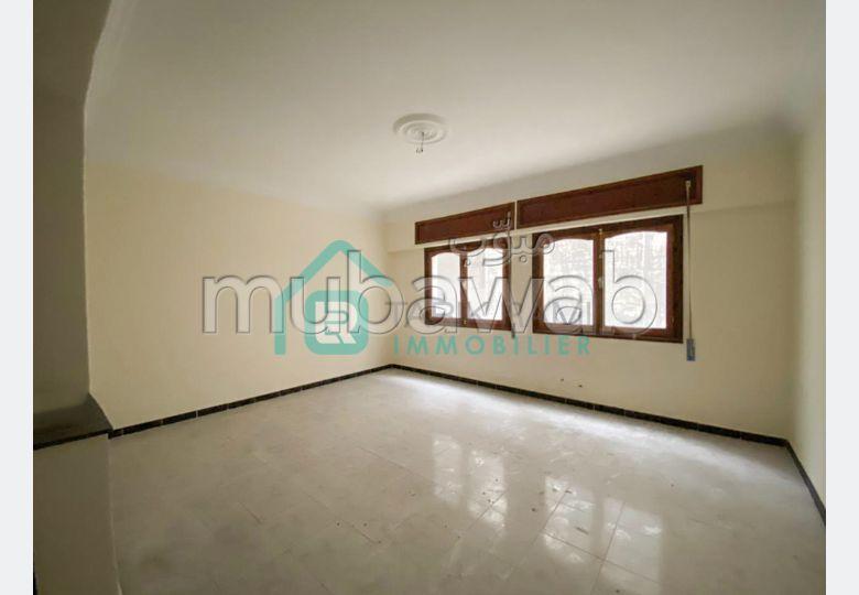 Appartement à vendre 107m² à Bd de la résistance