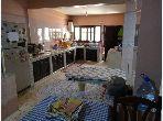 Villa avendre 300 m² a hay lhouda agadir