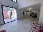 Duplex 2 chambres 2 SDB avec terrasse à Gueliz
