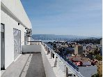 شقة رائعة للبيع ب مرشان. المساحة الإجمالية 175 م². مع مصعد وشرفة.