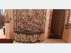 Maravillosa casa en venta en Hay Inara. 12 habitaciones confortables. Sistema parabólico y salón de estilo marroquí.