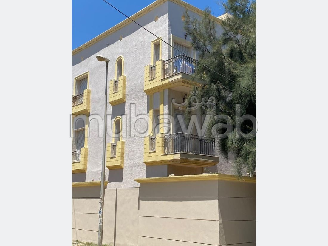 Immeuble à vendre à Kheireddine