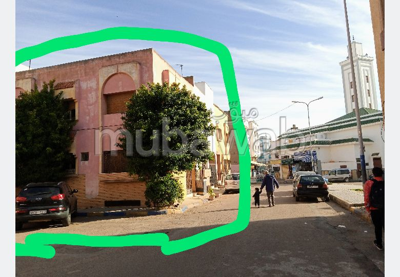House to buy in Oulfa. Small area 75 m².