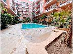 Vente d'un bel appartement à Marrakech