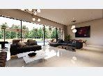Villa neuve a vendre Route de l'Ourika