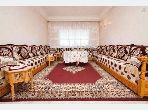 Find an apartment to buy in Sidi Maarouf. 2 Master bedroom.