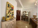 A Vendre un appartement S+3 à L'Aouina