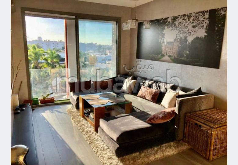 Très beau studio meublé riviera
