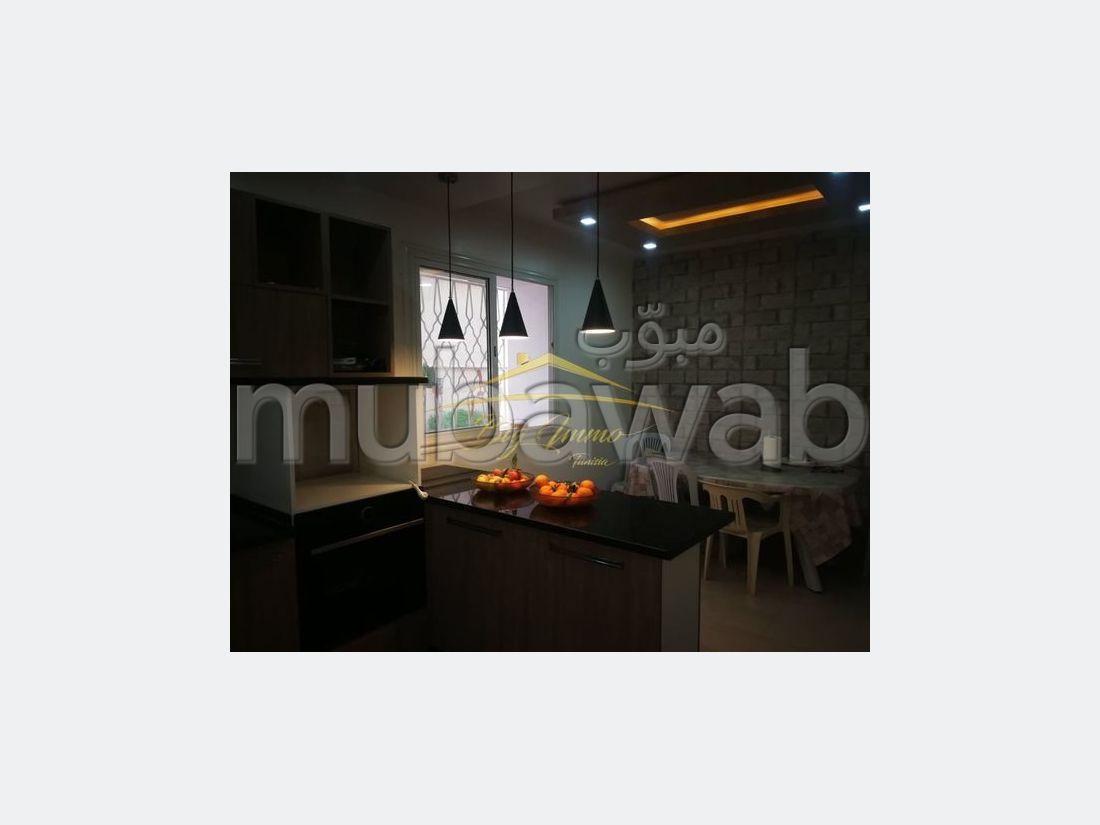 Belle villa à vendre à Riadh 1