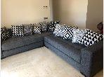Appartement meublé à Hay Riad Prestigia