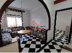Appartement meublé à louer sur Hassan