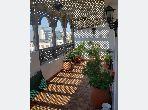 Appartement H. S au Palmier 265m2 Terrasse