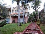 A vendre joli villa 434 m2 californie