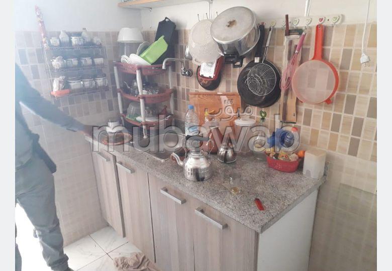 Très bel appartement en location à Marrakech. 3 pièces. Meublé