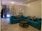 Apartment for rent in Samlalia. 2 large rooms. Storage unit.