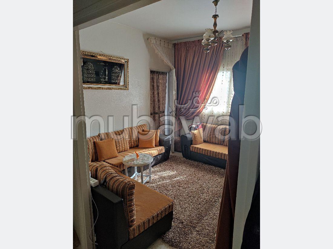 Appartement s+3 a vendre à sousse centre ville