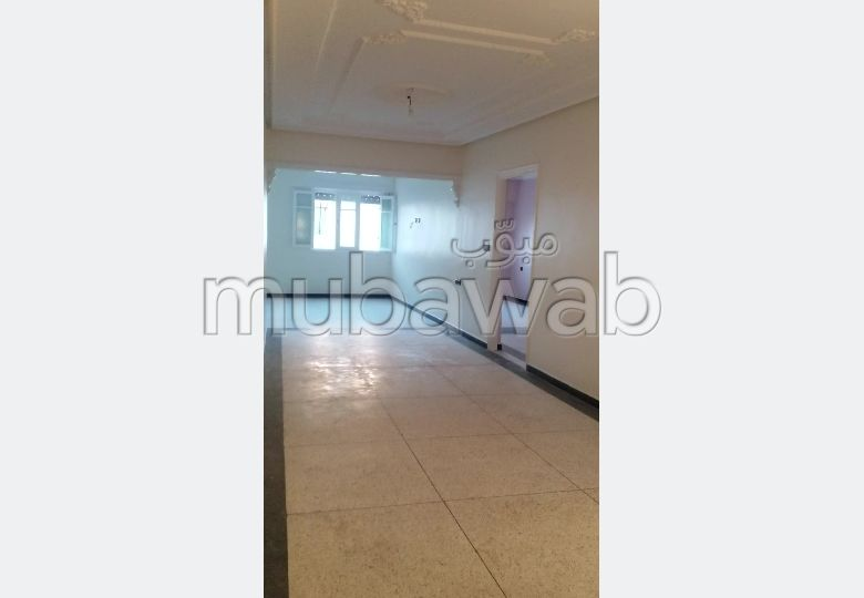 Lovely apartment for rent in Lalla Chafia. 4 rooms.