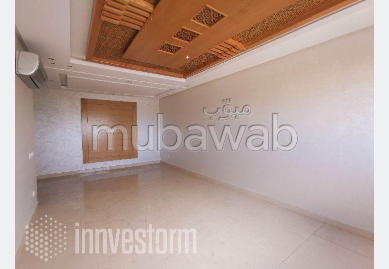 Innvestorm - Location appartement 4 pièces Agdal