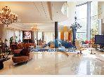 Villa de 1430 m² à vendre à Ain Diab extension