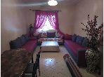 Louez cet appartement à Marrakech. 2 pièces confortables. Bien meublé