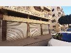 Oficinas y locales comerciales en alquiler en Ain El Hayani. Área total 160 m². Estacionamiento.