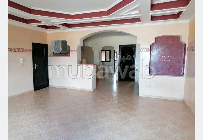 Appartement étage villa 120 m² à louer