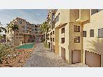 Duplex de 100m² 90m² de jardin, Big Sakan